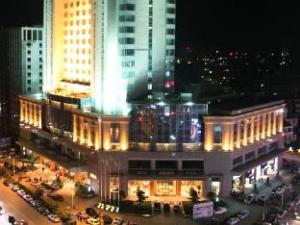 Wenzhou Yueqing New Joyful Hotel