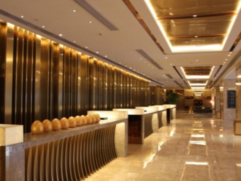 Shenzhen Keyu Hotel  Buji Daduhui Branch