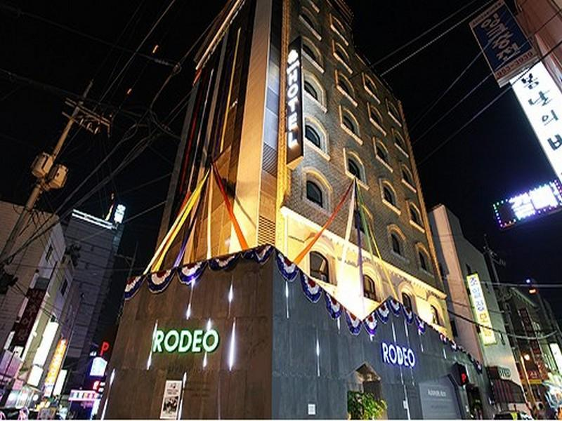 Rodeo Hotel