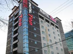 トップモーテル デグ (Top Motel Daegu)