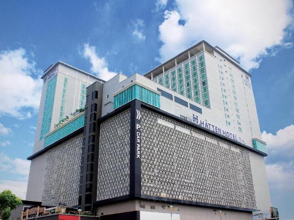 Hatten Hotel Melaka Malacca