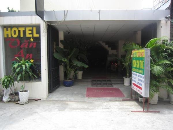 Van An 2 Hotel Ho Chi Minh City
