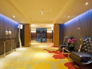 Nanning Nan An Business Hotel