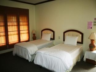 chanthima country resort (chumphon)