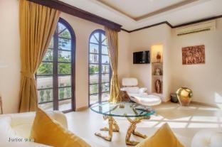 Poseidon Boutique Hotel - Pattaya
