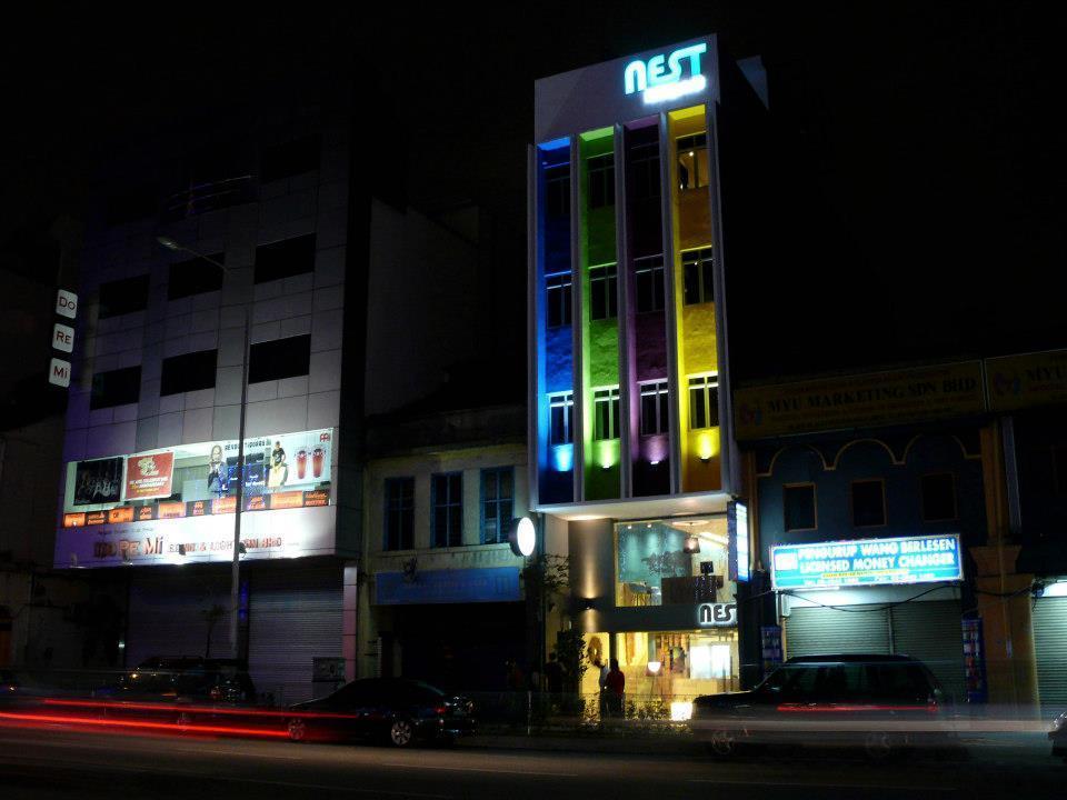 Nest Boutique Hotel