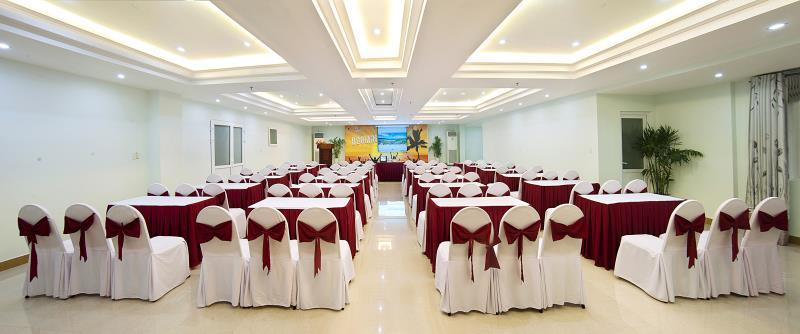 Jay Grand Hotel 5