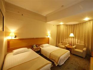 Huangshan Xinyuan International Hotel 3