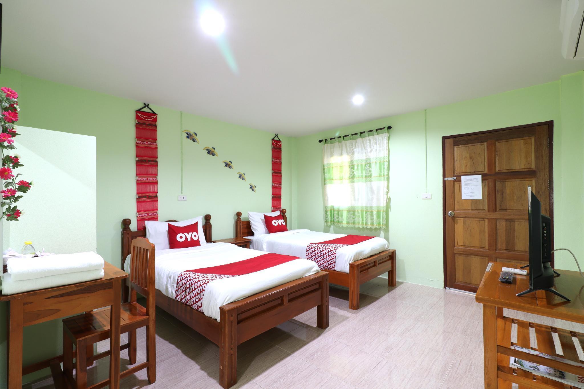 OYO 494 Tantawan Resort