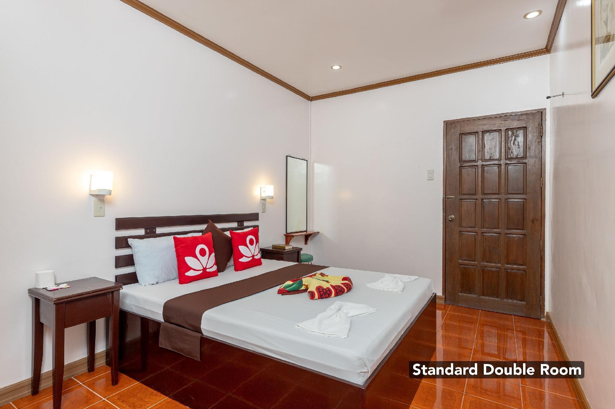 ZEN Rooms Cool Breeze Tagaytay