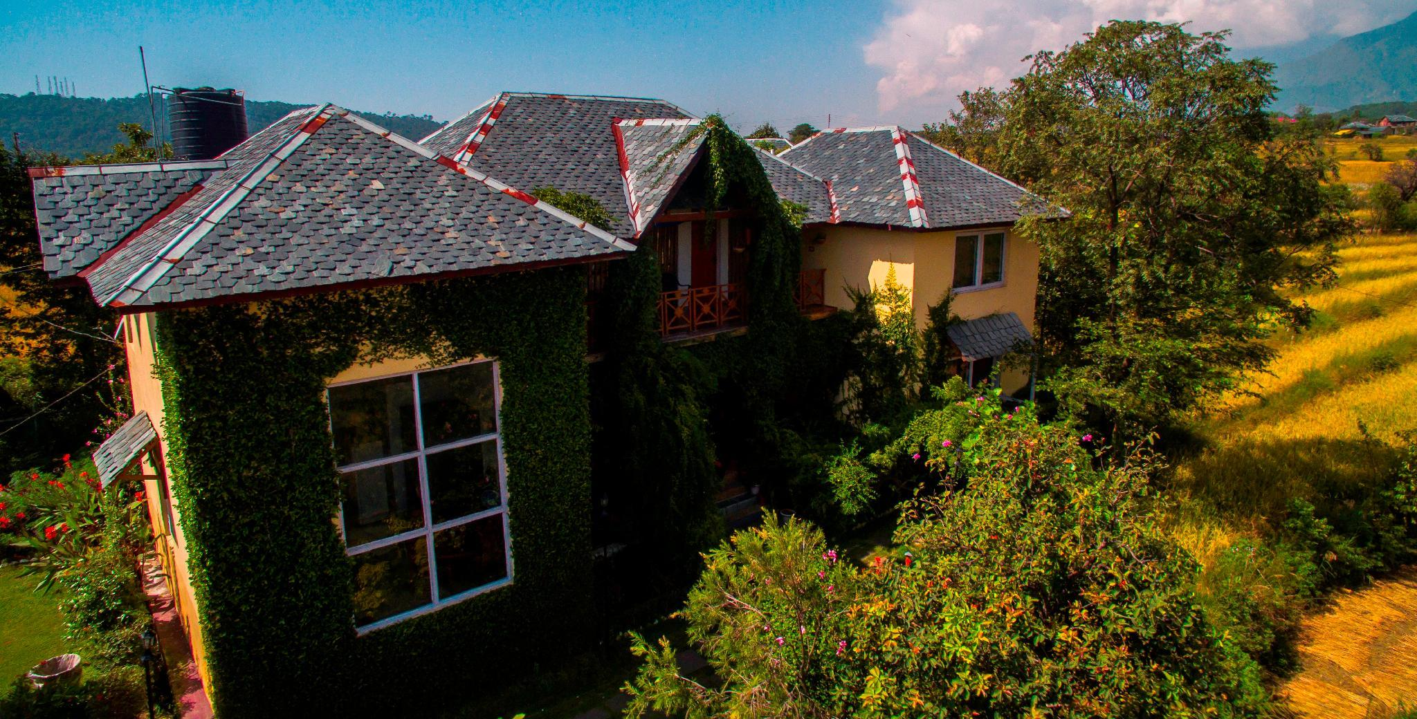 Hotel Seclude Palampur