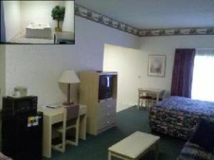 Alpine Lodge & Suites