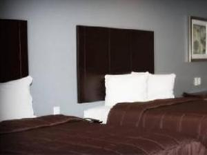 Atria Inn and Extended Stay Little Rock