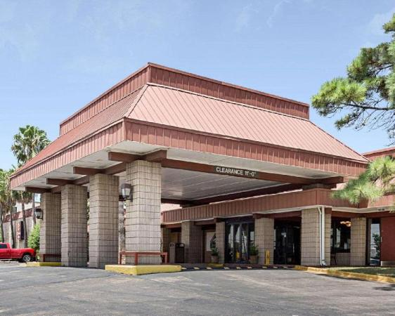Clarion Inn Channelview Houston