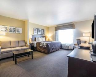 Фото отеля Sleep Inn & Suites Miles City