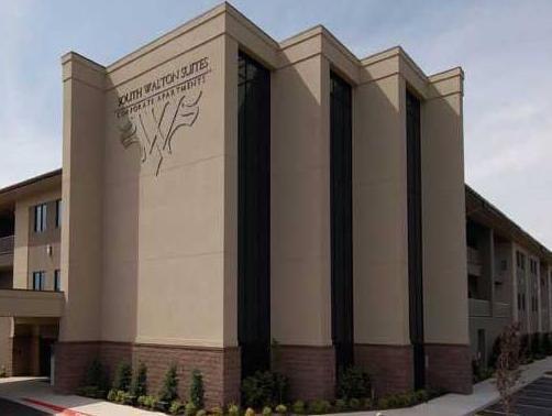 South Walton Suites And Spa   Bentonville
