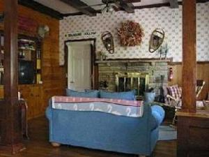 The Old Town Guest House Bed And Breakfast
