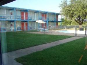 Travel Inn - Abilene