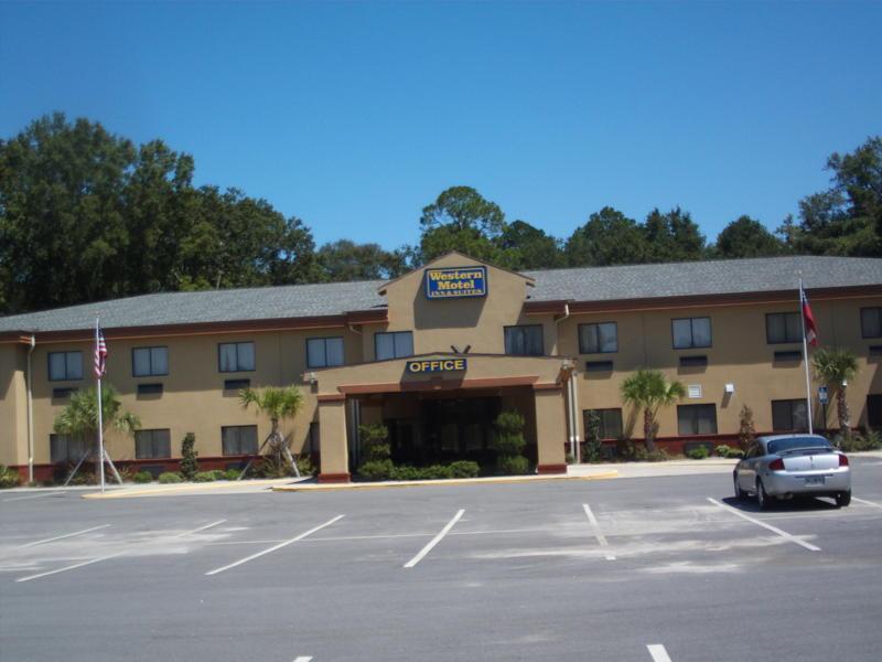 Western Motel Inn And Suites Hazlehurst
