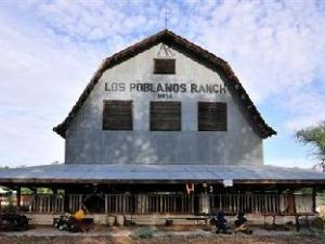 Los Poblanos Inn Bed And Breakfast