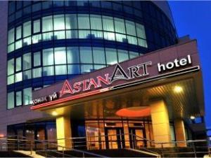 Art Hotel Astana