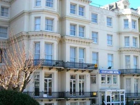 Courtlands Hotel Eastbourne