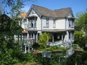 The Winchester Inn Bed And Breakfast
