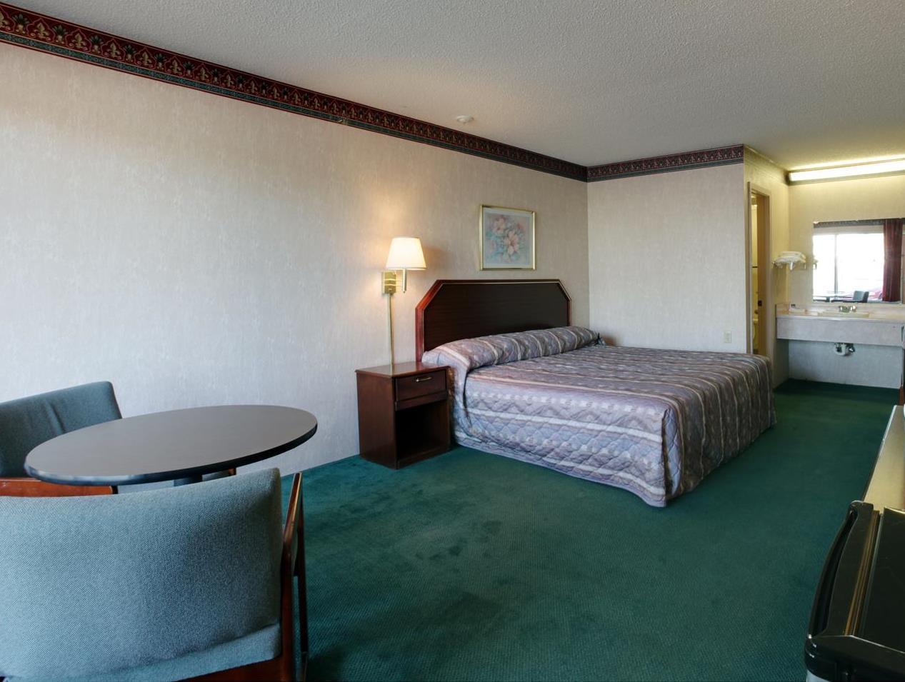 Americas Best Value Inn Mountain View