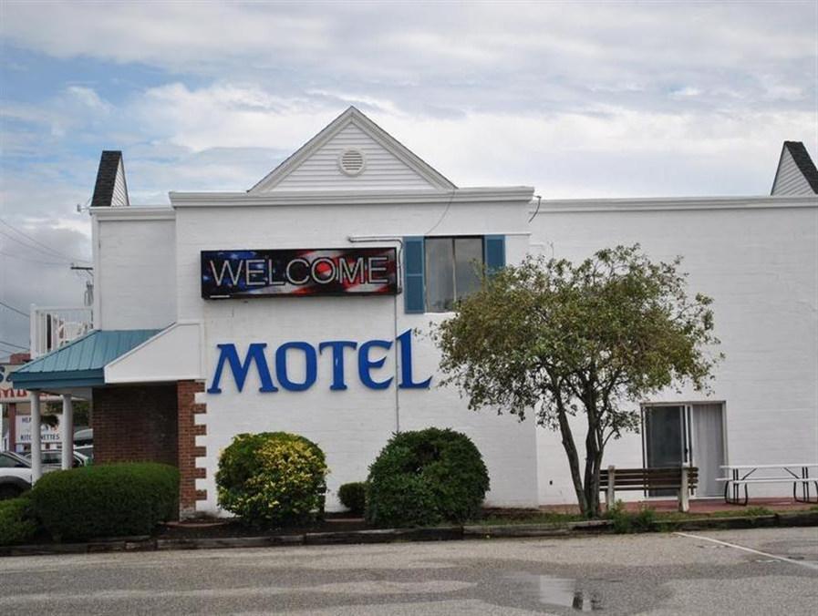 Seabreeze Motel