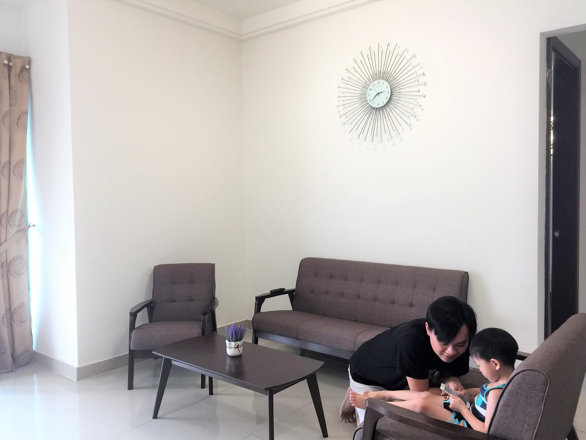 CBD Cyberjaya Home