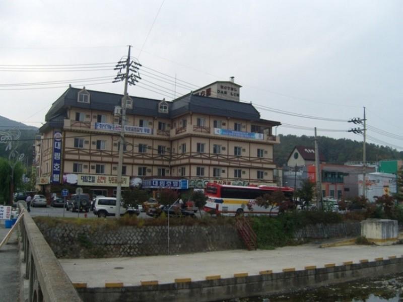 Goodstay Suanbo Daerim Hotel