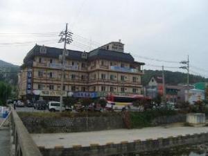 關於水安堡大林飯店 - Goodstay認證 (Goodstay Suanbo Daerim Hotel)