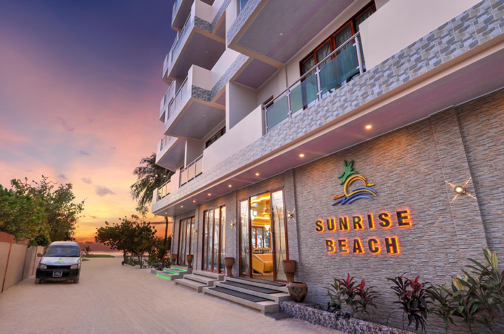 Sunrise Beach And Spa At Maafushi