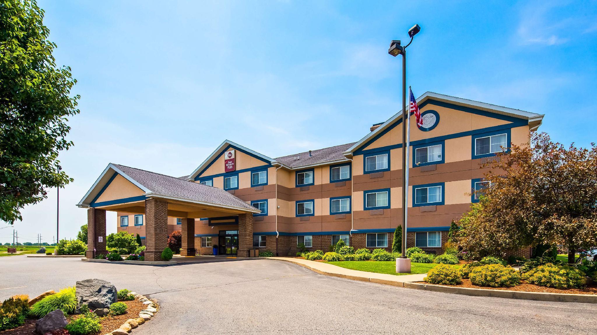 Best Western Plus Brandywine Inn And Suites