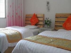 Zhangjiajie Lvtu Inn