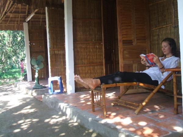 My Hoa Mekong Homestay Vinh Long