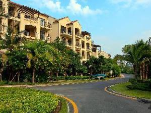 Tujia Sweetome Vacation Apartment Yalong Bay