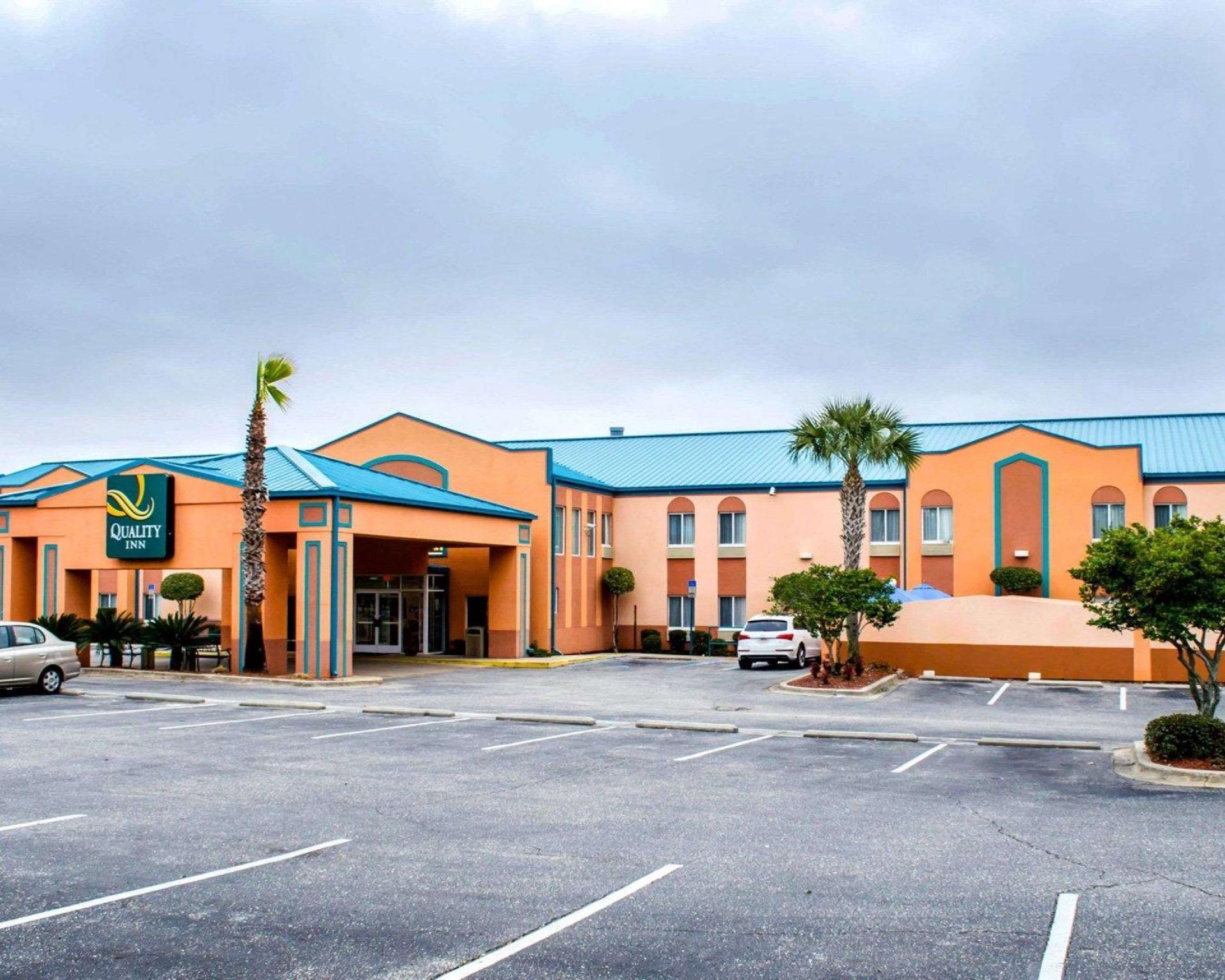 Quality Inn Pensacola West I 10