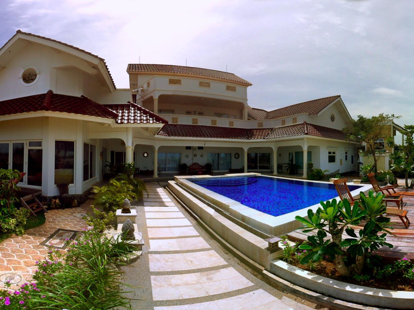 Bayfront Villa Jepara