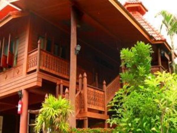 Sangtong Hotel Chiang Mai