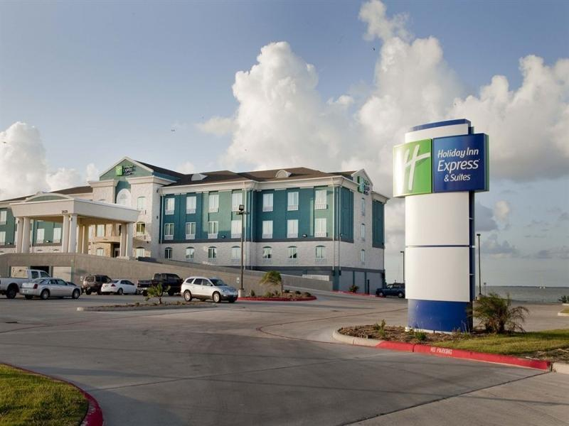 Port Lavaca Tx Holiday Inn Express In United States North America