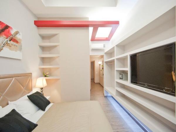 Relais Sistina House Rome