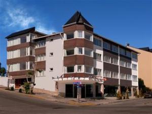 Om Monte Cervino Hotel & Spa (Monte Cervino Hotel & Spa)
