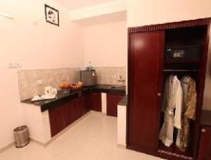 Hotel Kridha Residency