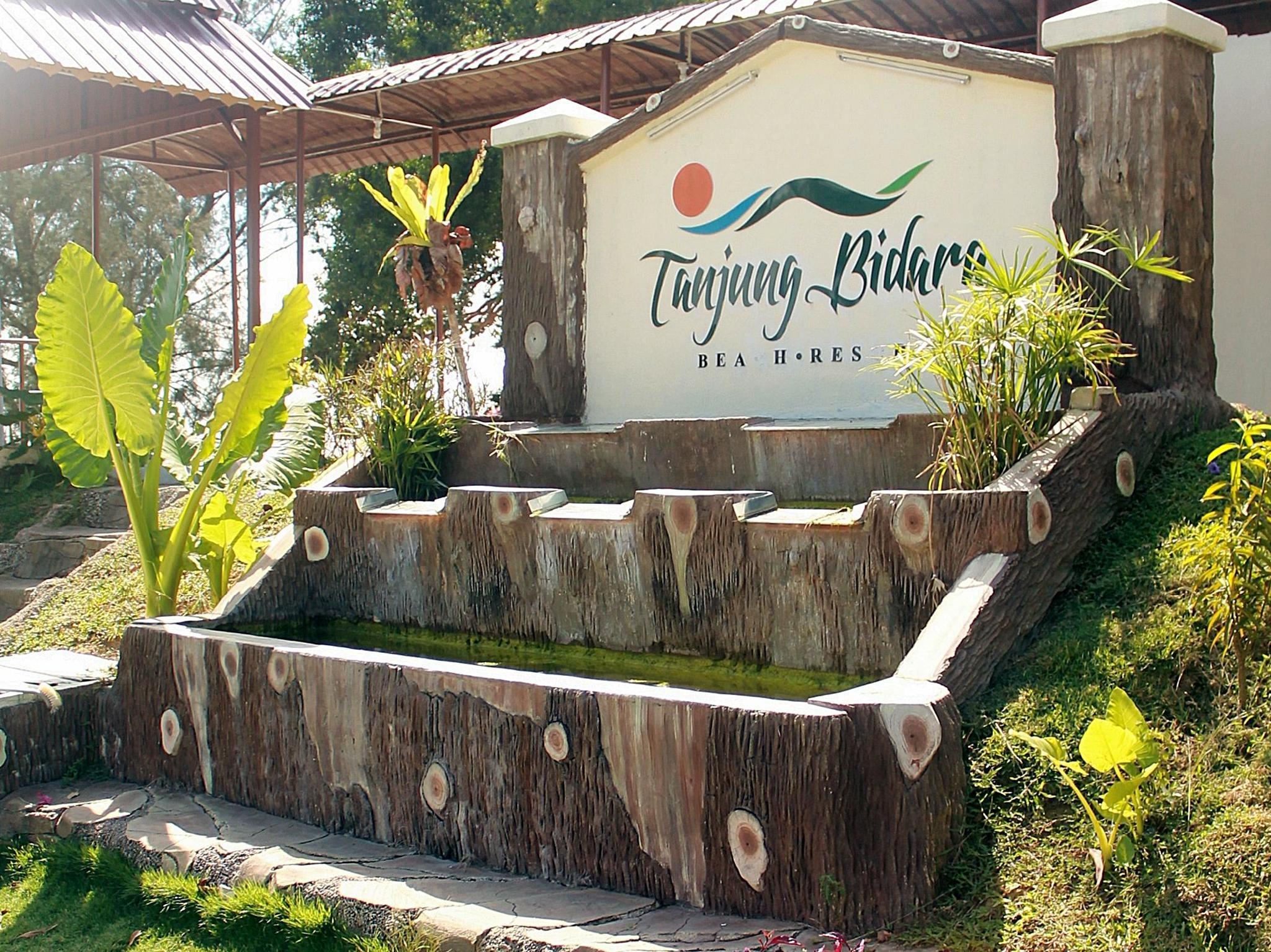 Tanjung Bidara Beach Resort