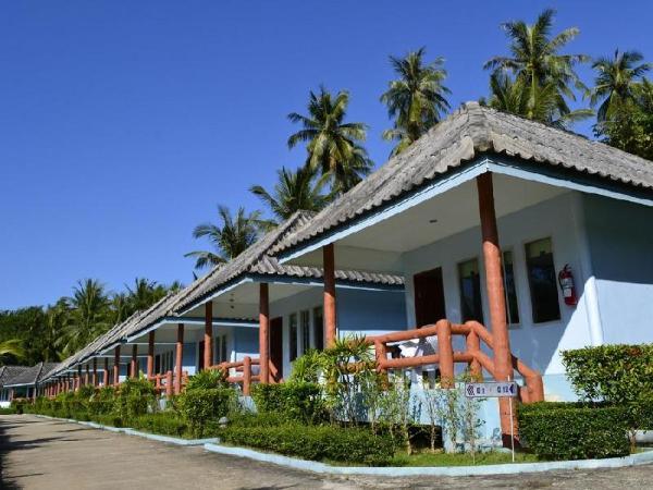 Koh Yao Chukit Dachanan Resort Phuket