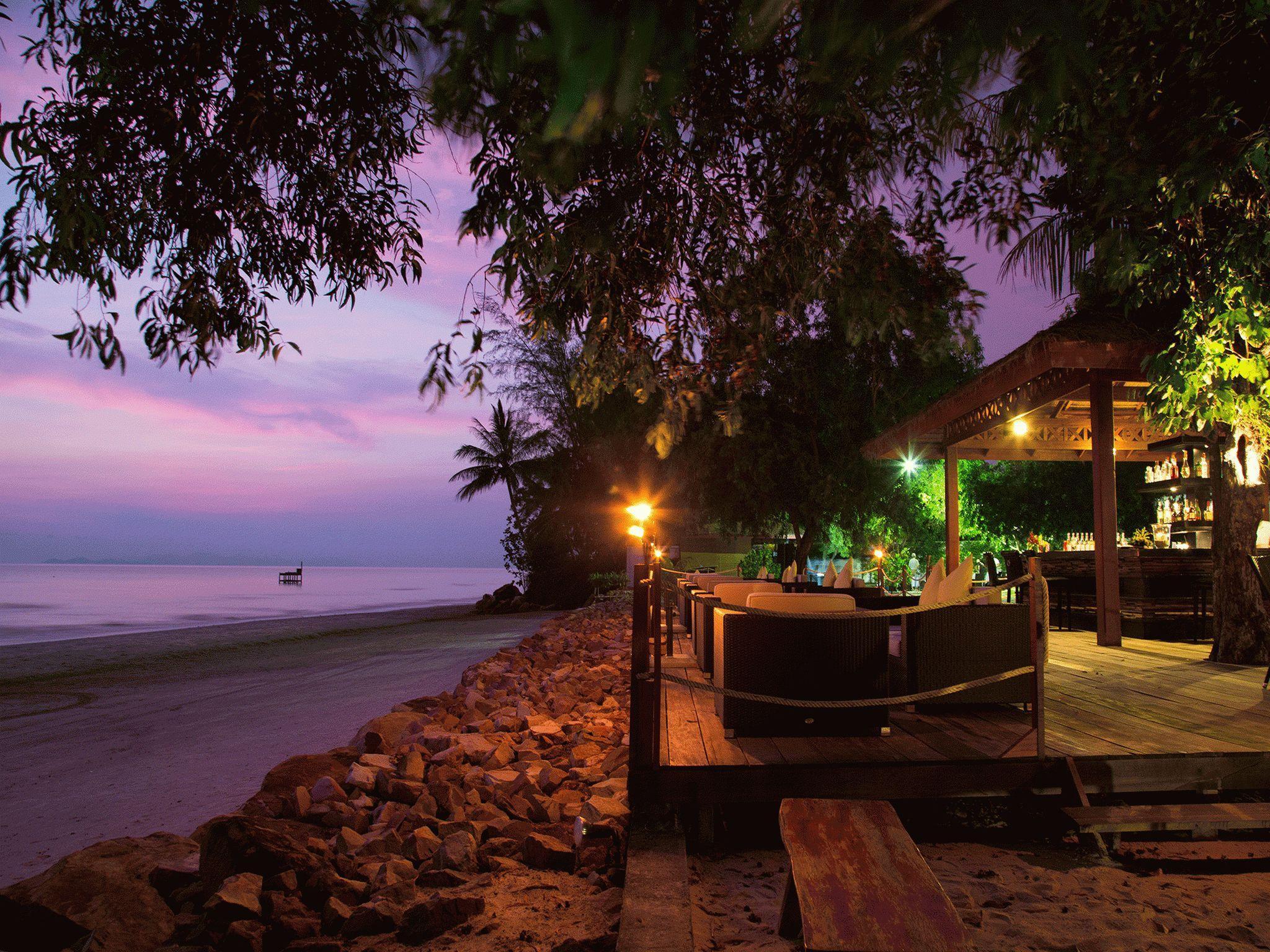 Mango Beach Resort 4