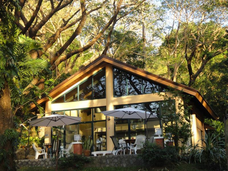 Forest Cove Beach House