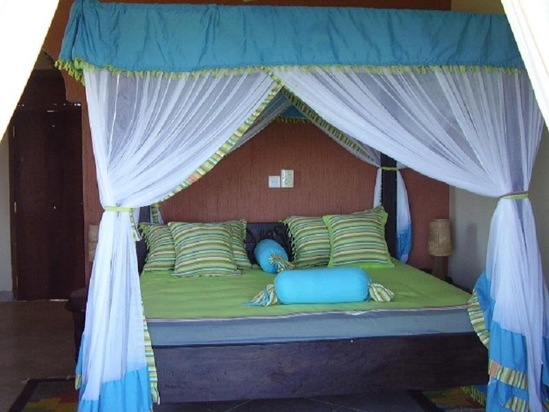 HillPark Hotel   Tiwi Beach
