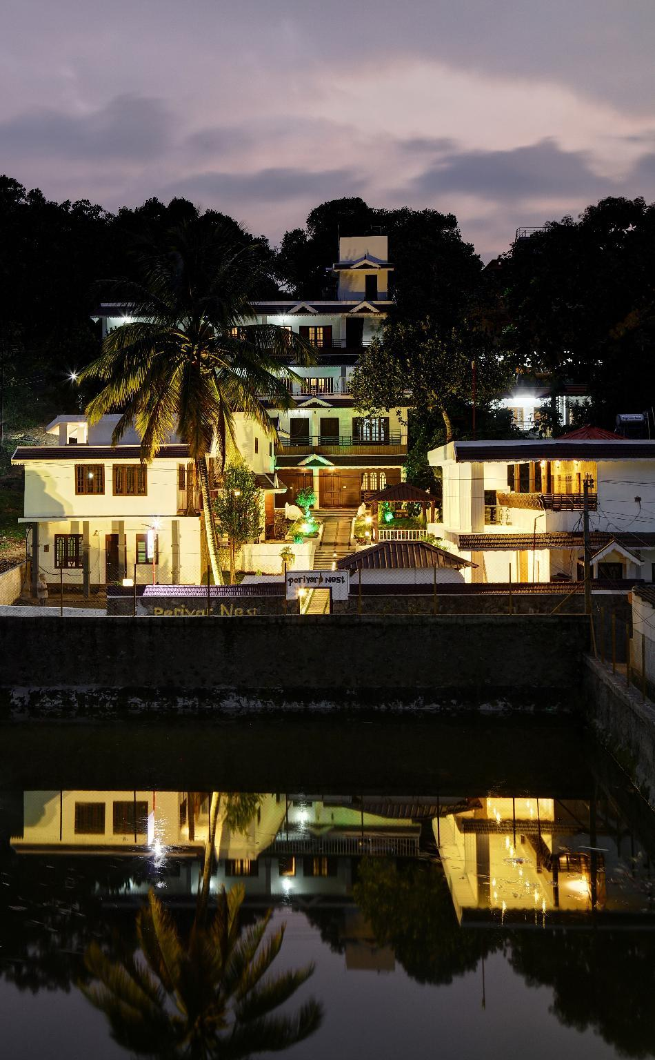 Periyar Nest Resort 4